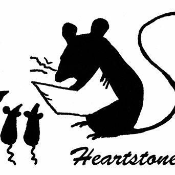 Heartstone New